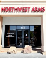 Northwest Arms Store Front